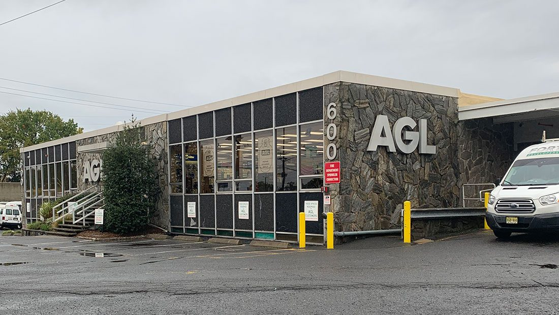 AGL Clifton Outside